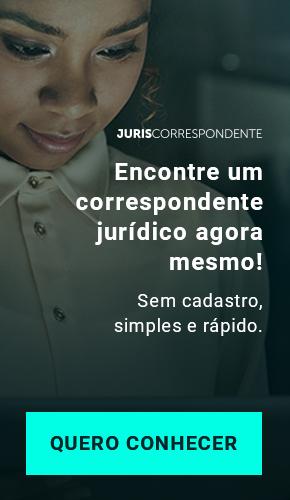 Encontre um correspondente jurídico