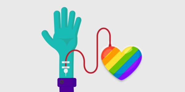 doação de sangue por homossexuais é liberada pelo stf