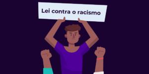 o que diz a lei brasileira sobre o racismo