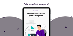 e-book atendimento online para advogados